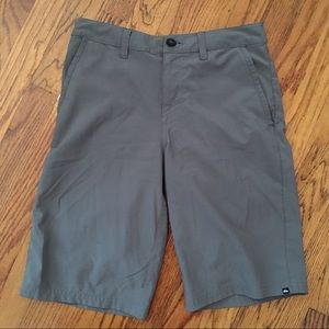 Quiksilver board shorts